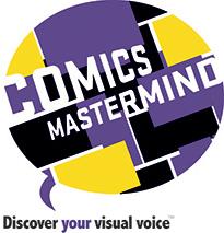 ComicsMasterMind_Logo_2016_DYVVOptions