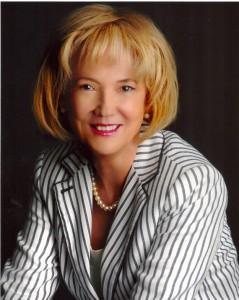 Irina Dunn